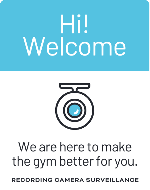 We are here to make the gym better for you